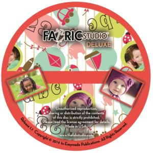 Fabric Studio™ Software